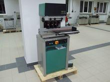 Paper drill Nagel Citoborma 480