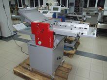 Folding machine Eurofold 445 SA