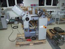 STAHL T36 / 4 folding machine f