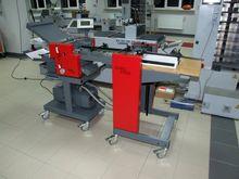 Folding machine Eurofold 235 SA