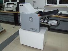 Folding Machine Heidelberg Quic
