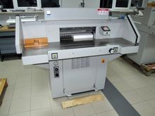 Used Guillotine EBA