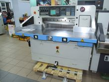 Used Large Guillotine for sale  Brandt equipment & more