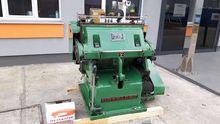 Die cutting machine 920X660