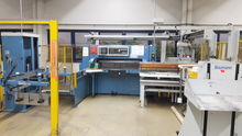 Used Cutting line Wo