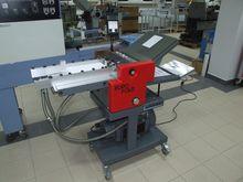 Eurofold Folding Machine 235