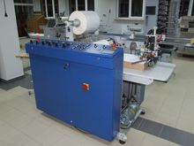 Automatic laminating System  D&