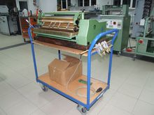 Gluing machine Sumbel Herold 50