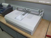 Hard cover maker Fastbind Casem