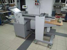 Folding machine Foldmaster 400