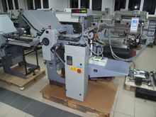 Folding machine STAHL T36 /4/4/