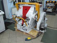 Die cutting machine TOSI Beta 8