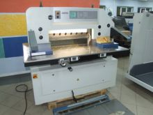 Used Guillotine Schn