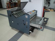 Stacking press Meccanotecnica L
