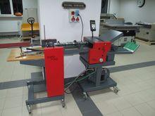 Folding machine Eurofold 235 hi