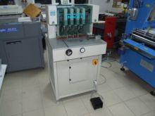 Paper Drill Nagel Citoborma 490