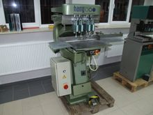 paper drill HANG 106 DTK4