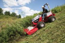 Used Ventrac Tractors for sale  Kubota equipment & more