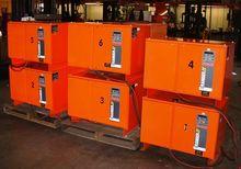 C&D FR36HK750E Forklift