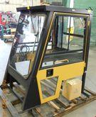 Cat CAB 673 Forklift