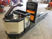 Crown PC3600-60 Forklift