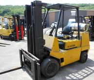 1993 Hyster S80XL Forklift