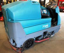 2010 Tennant 7300 Forklift