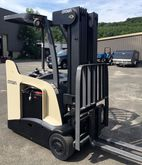 2008 Crown RC5545-40 Forklift