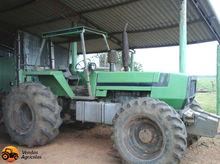 1991 TRATOR AGRALE BX 4.130