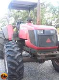 2007 TRATOR AGRALE BX 6110