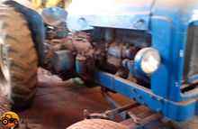 Used 1960 TRATOR FOR