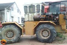 Used TM 28 in São Bo