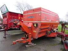 Used 1995 Seko 12M3