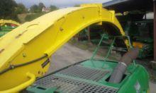 2010 John Deere 7450 2RM