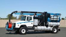 2000 Vactor 2105-36 PD (5-Yard)