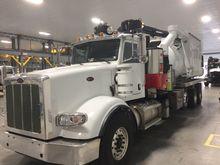2015 GapVax HV-55 Industrial Va