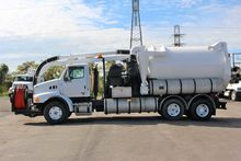 2005 Vactor 2112 PD (12-Yard) C