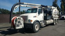 2007 Vactor 2112 PD (12-Yard) C