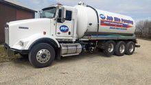 2011 Pik Rite 119-Barrel (5000-