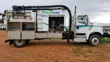 2012 Ramvac HX-6 PD (6-Yard) Hy