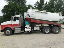 2005 Transway Systems 4200-Gall