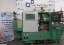 Dainichi BX 45 CNC Turning Cent