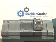JOHNFORD TC 50 CNC TURNING CENT