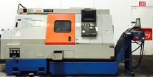 MAZAK SQT 15MS CNC TURNING CENT