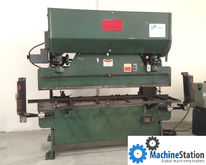 Used Press Brake Dre