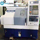 Mori Seiki CL 15 CNC Turning Ce