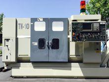 Nakamura TW10 Multi Axis CNC Tu