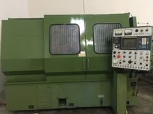 YANG CNC TURNING CENTER Model C
