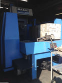 Mazak H 15 Horizontal Machining
