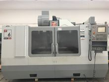 Used 2006 Haas VF 6D